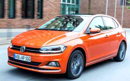 volkswagen polo  review vw suv models