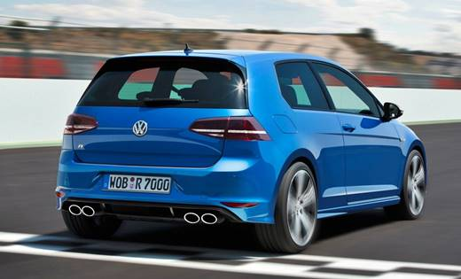 2019 Volkswagen Golf R Review Vw Suv Models
