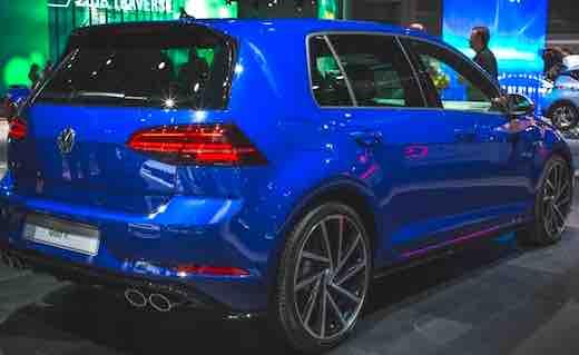 2019 Volkswagen UP GTI Specs | VW SUV Models