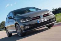 2019 VW Polo GTI, 2019 vw polo r, 2019 vw polo sedan, 2019 vw polo gti review, vw polo 2019 mexico,