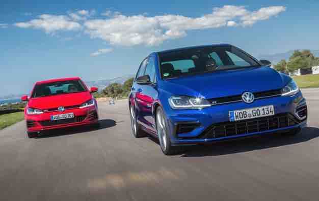 2020 Vw Golf R Vw Suv Models