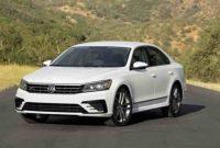 2021 Volkswagen Passat Rumors, 2021 vw passat, volkswagen passat 2021,