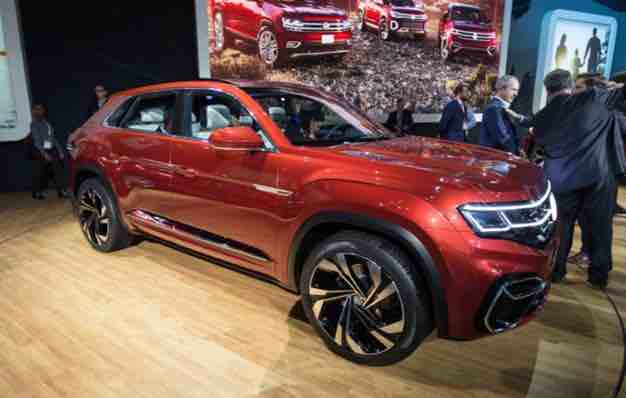 2020 VW Atlas Specs, 2020 vw atlas redesign, 2020 vw atlas changes, 2020 vw atlas cross sport, 2020 vw atlas release date, 2020 vw atlas cross sport release date, 2020 vw atlas interior,