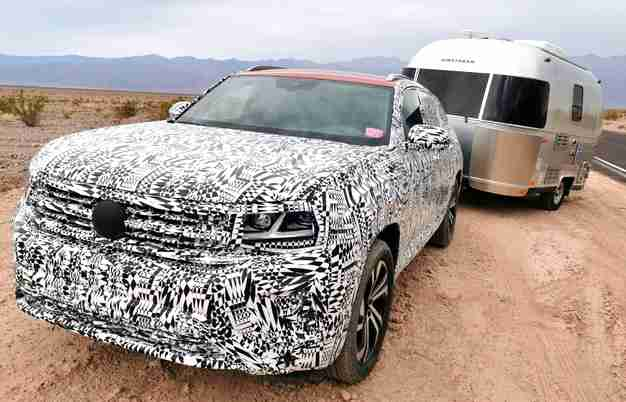 2020 Vw Atlas Cross Sport Release Date Vw Suv Models