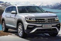 2020 Volkswagen Atlas Changes, 2020 vw atlas cross sport, 2020 vw atlas changes, 2020 vw atlas r line, 2020 vw atlas interior, 2020 vw atlas colors, 2020 vw atlas towing capacity,