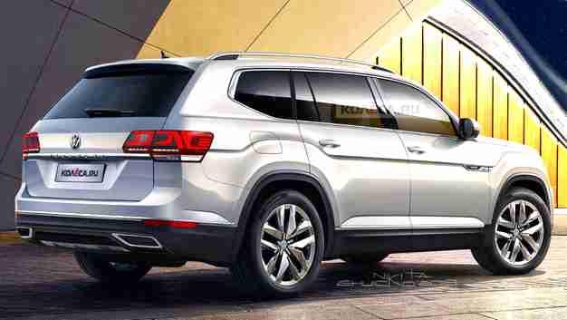 2020 Volkswagen Atlas Changes, 2020 vw atlas cross sport, 2020 vw atlas changes, 2020 vw atlas r line, 2020 vw atlas interior, 2020 vw atlas colors, 2020 vw atlas towing capacity,