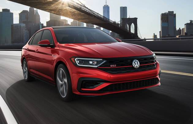 2022 Jetta has designed the 2021 VW Jetta for a tasteful, sporty, and sleek look and feel