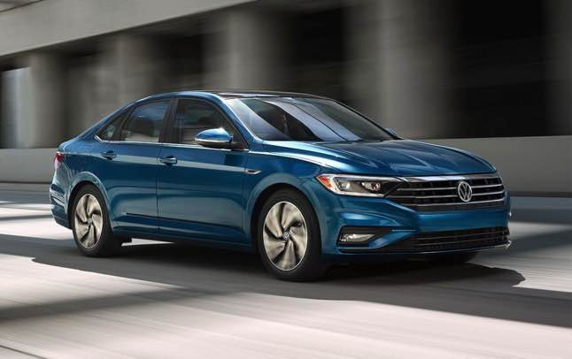 2022 vw jetta gli Ride quality is comfortable on all but the largest impacts