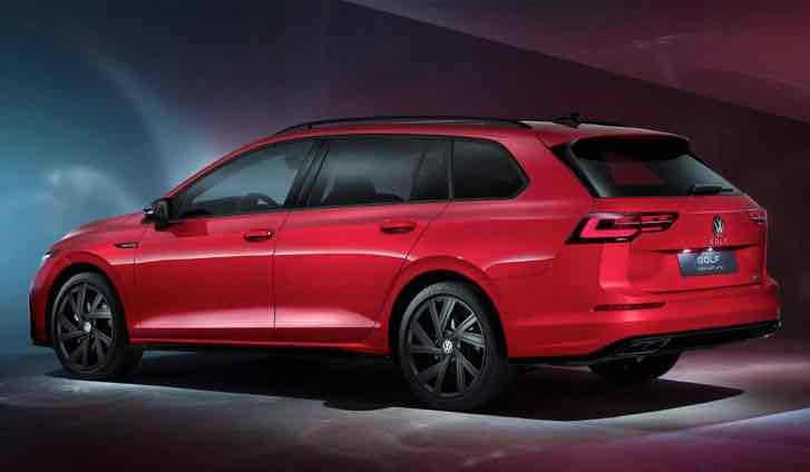 2021 vw golf 8 gti price A lot has happened in the time since